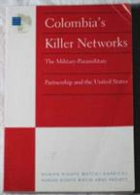 Colombia's Killer Networks