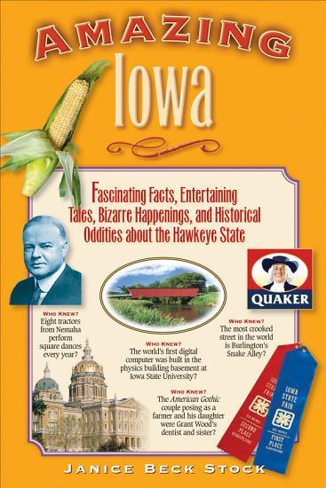 Amazing Iowa PDF