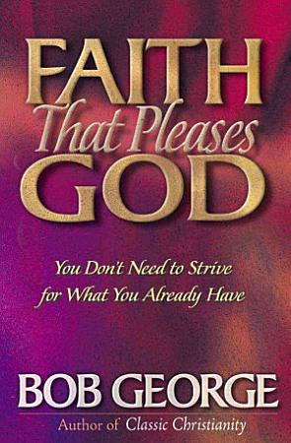 Faith That Pleases God PDF