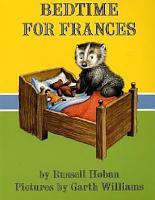 Bedtime for Frances PDF