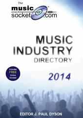 The MusicSocket.com Music Industry Directory 2014
