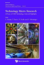 Technology Meets Research - 60 Years Of Cern Technology: Selected Highlights