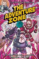 The Adventure Zone The Crystal Kingdom PDF