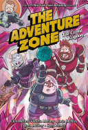 The Adventure Zone  The Crystal Kingdom