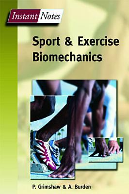 Sport and Exercise Biomechanics