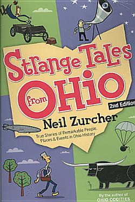 Strange Tales from Ohio