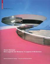 Oscar Niemeyer: Eine Legende der Moderne / A Legend of Modernism, Ausgabe 2