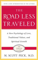 The ROAD LESS TRAVELED INT L EDITION PDF
