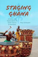 Staging Ghana PDF