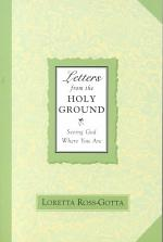 Letters from the Holy Ground