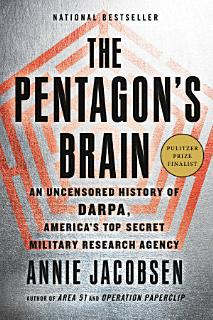 The Pentagon s Brain Book