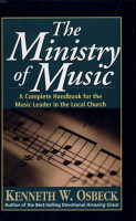 The Ministry of Music PDF