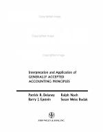 Wiley GAAP 2004 PDF
