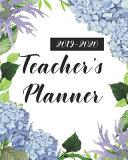 2019 2020 Teacher s Planner