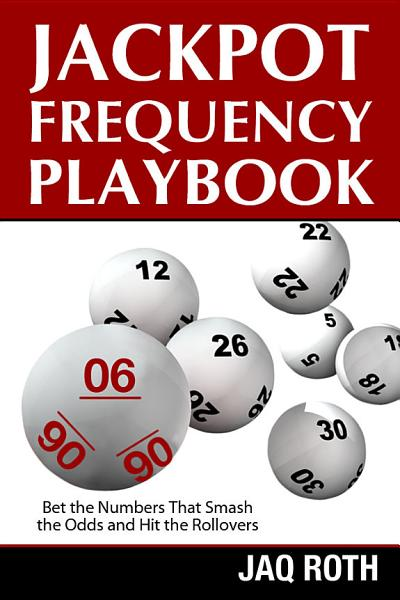 Download Jackpot Frequency Playbook Book