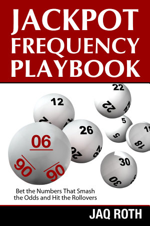 Jackpot Frequency Playbook PDF