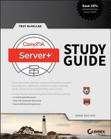 CompTIA Server  Study Guide PDF