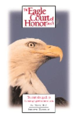The Eagle Court of Honor Book PDF
