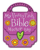 My Pretty Pink Bible Sticker Bag PDF