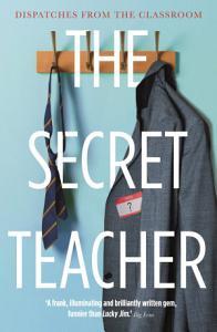 The Secret Teacher Book