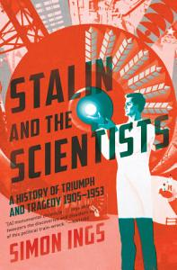 Stalin and the Scientists Book