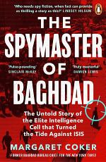 The Spymaster of Baghdad PDF