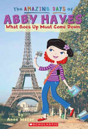 What Goes Up Must Come Down PDF