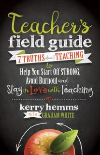 Teacher s Field Guide Book