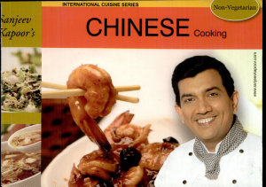 Chinese Cooking   Non Veg