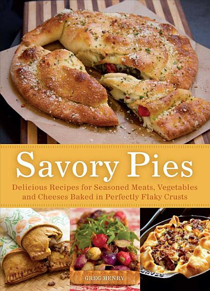 Download Savory Pies Book