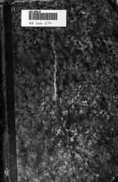 Erlärung der Psalmen, mit besonderer Rücksicht auf deren liturgischen gebrauch im Brevier, missale, pontificale und rituale, nebst einem anhang, enthaltend die erklärung der im Brevier vorkommenden Alt-testamentlichen Cantica