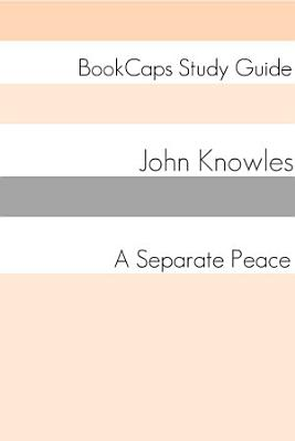 A Separate Peace (Study Guide)