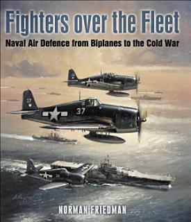 Fighters Over the Fleet Book