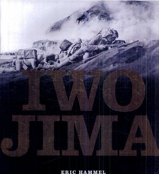 Download Iwo Jima Book