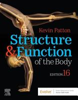 Structure   Function of the Body   E Book PDF