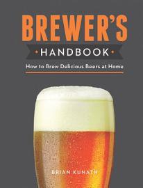 The Brewer S Handbook