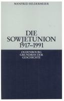 Die Sowjetunion 1917 1991 PDF