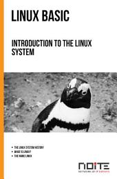 Introduction to the Linux system: Linux Basic. AL1-001
