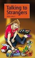 Talking To Strangers Book PDF