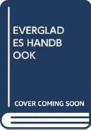EVERGLADES HANDBOOK PDF
