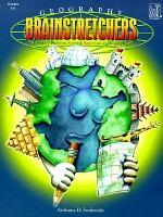 Geography Brainstretchers PDF