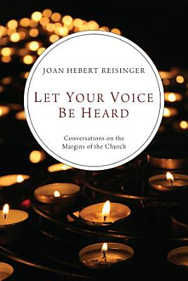 Let Your Voice Be Heard PDF
