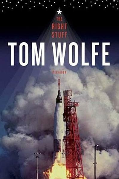 Download The Right Stuff Book