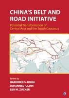 China   s Belt and Road Initiative PDF