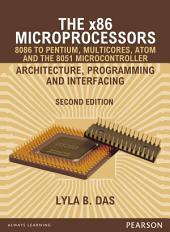 The X86 Microprocessor, 2e