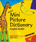 Milet Mini Picture Dictionary PDF