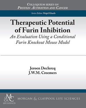 Therapeutic Potential of Furin Inhibition