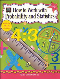 How to Work with Probability and Statistics  Grades 6 8