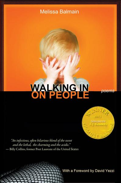 Download Walking in on People  Able Muse Book Award  Book