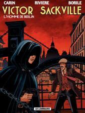 Victor Sackville – tome 18 – L'Homme de Berlin